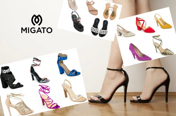 ae779f0626e Μόδα: Η νέα γυναικεία συλλογή Migato για το καλοκαίρι 2019! – Radio ...